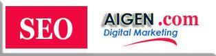 SEO Aigen - Posicionamiento web