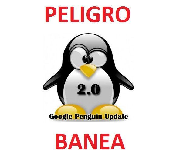Y llegó Penguin 2.0