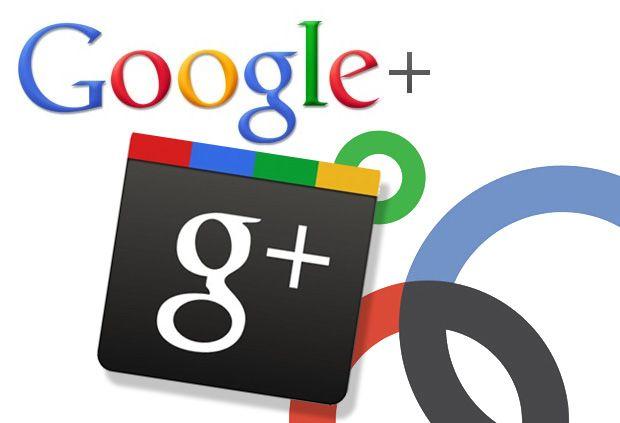 Goolge+ marketing online